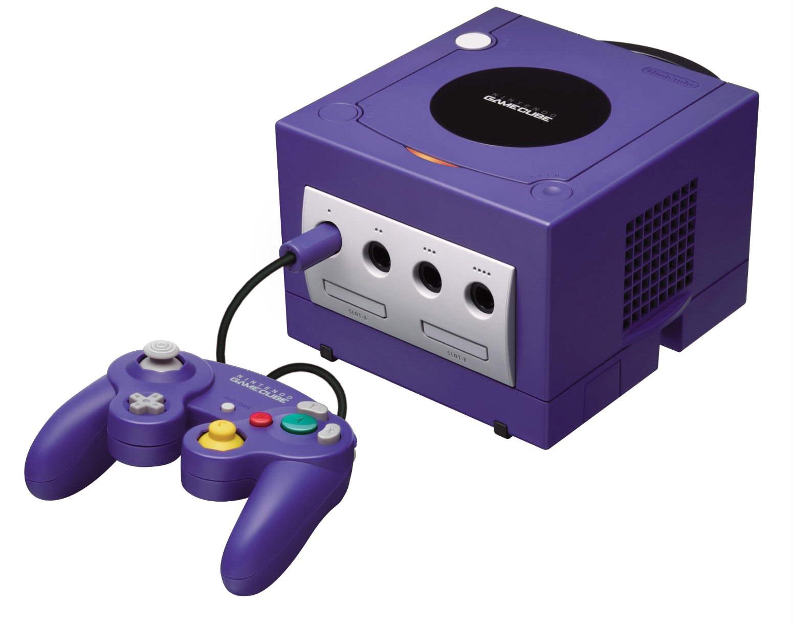 Como hacer una GameCube portatil