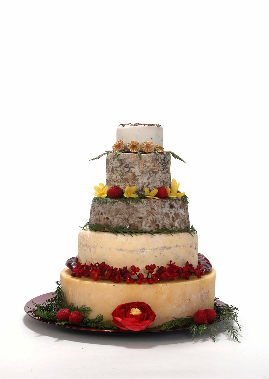 forever88 say yes to the cheese wedding cake. Black Bedroom Furniture Sets. Home Design Ideas