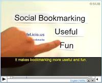 Social Bookmarking India