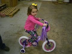 Biker Babe!!!