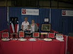 Red River Wine Festival Booth