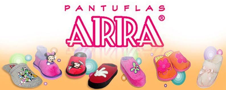 Pantuflas ARRA