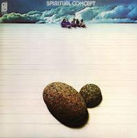 Spiritual Concept - S/T (1973)