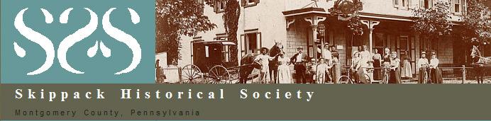 Skippack Historical Society