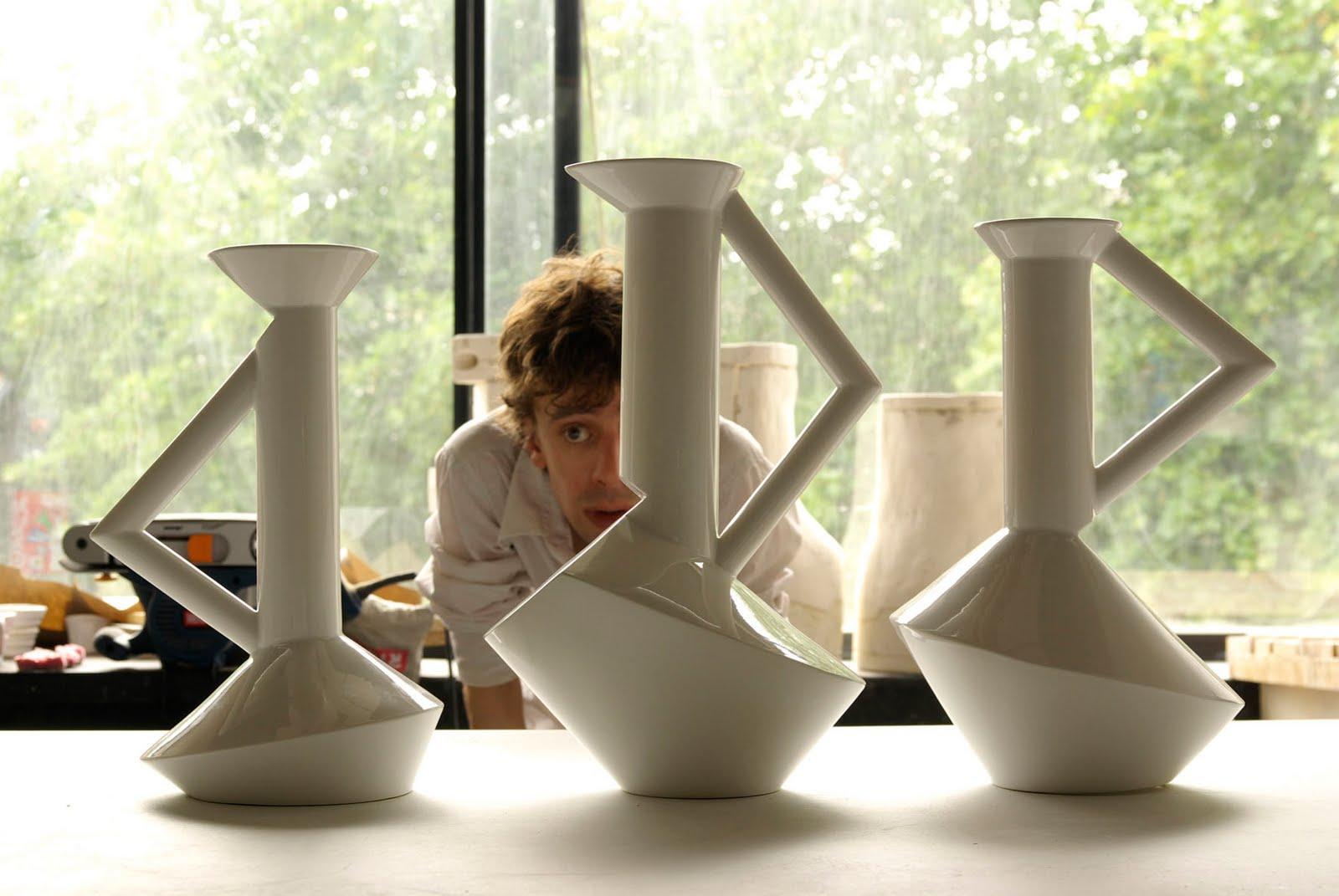 Maison objet 2011 atelier polyhedre prix deco design for Objet deco maison design