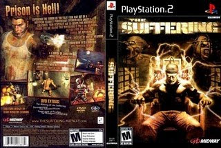 Download - The Suffering  PS2 - ISO