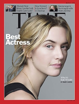 Kate Winslet Humps Time Stops