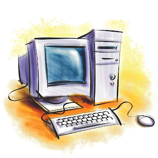 picture of a computer