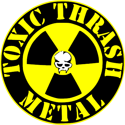 the gallery for gt toxic holocaust logo