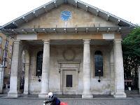 St Paul's in Covent Garden