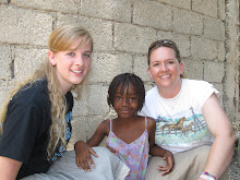  Blessings in Haiti