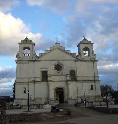 Nossa Senhora da Conceição de viamão sec.XVIII