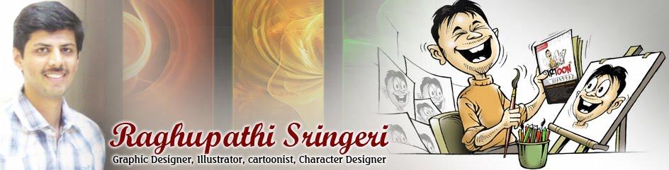 Raghupathi Sringeri