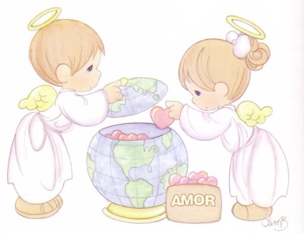 demos amor al mundo