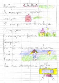 Crescere Creativamente Per Bambini E Non Solo Febbraio 2009