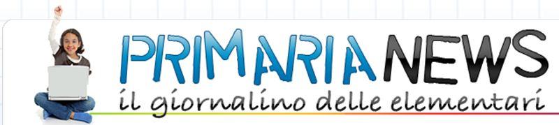 Logo primaria news