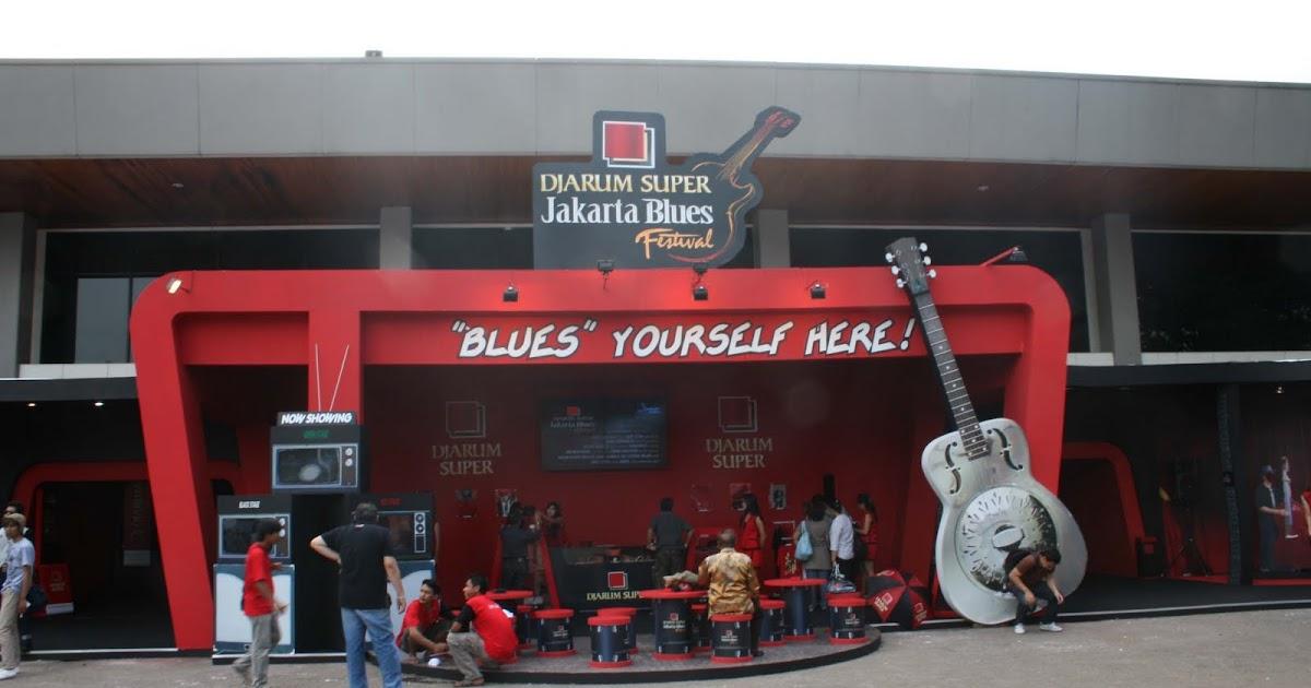 Image result for Jakarta Blues Festival 2009
