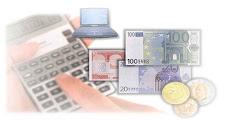 calculadora para su contabilidad