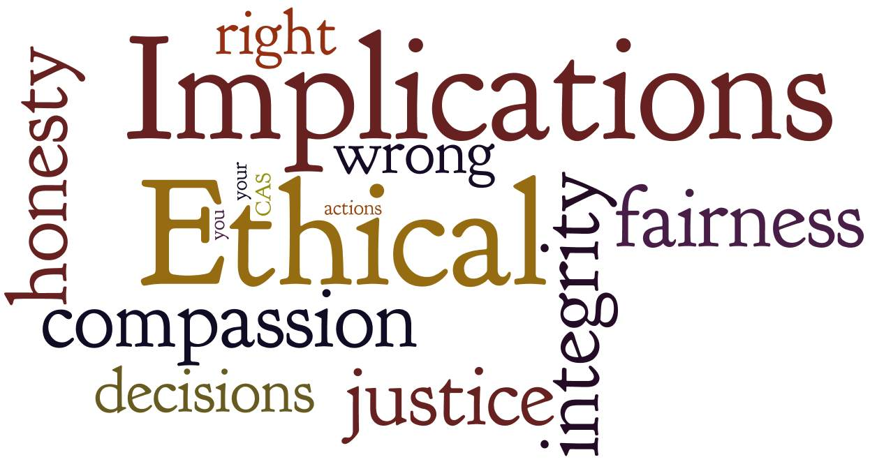 An introduction to the analysis of communication law and ethics