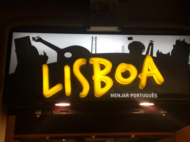 LOGO DO LISBOA