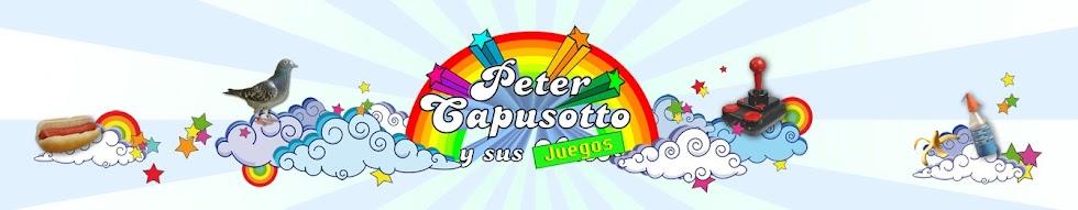 Peter Capusotto y sus Juegos