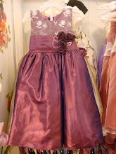 Tidani Baby/Girl Dresses