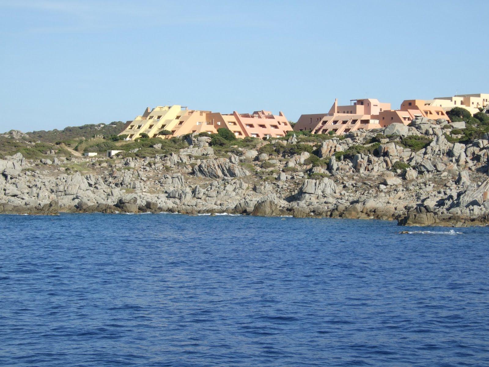 Paesaggiosos sardegna altro villaggio turistico for Villaggio turistico sardegna