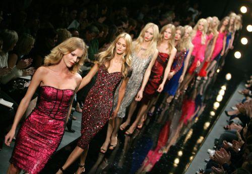 La elegancia no consiste en ponerse un nuevo vestido. Coco Chanel
