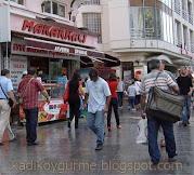 AKVEREN ŞİFAHANE - MAKARNACI