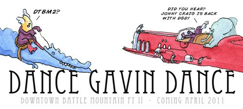 Dance Gavin Dance The Robot With Human Hair Pt. 4 Mp3 Download 113
