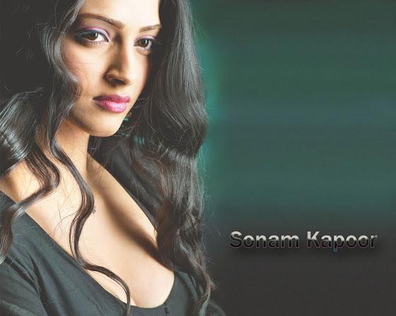 Sonam+Kapoor +