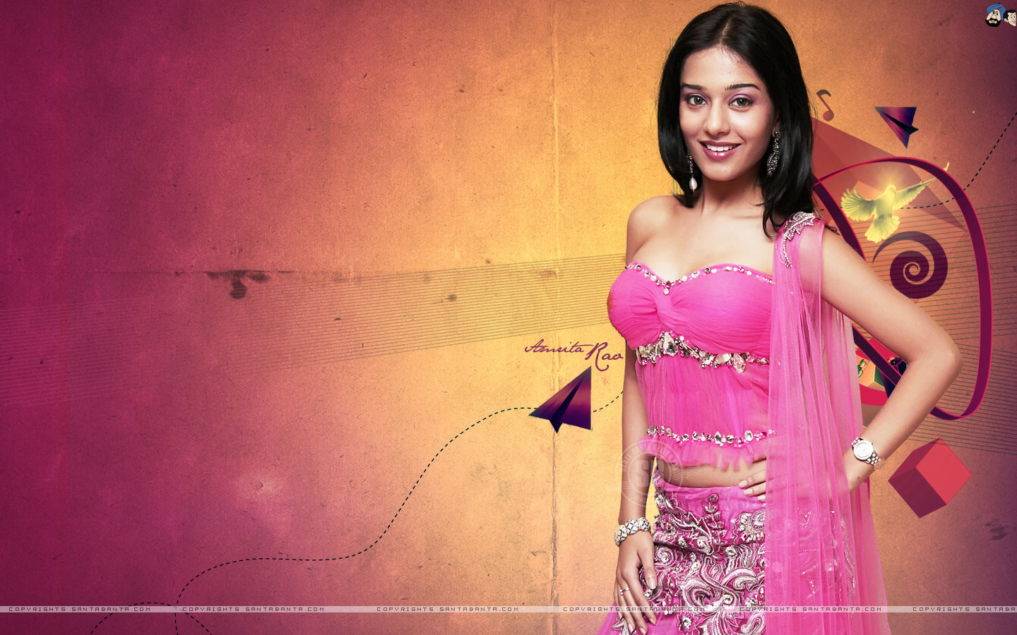 amrita rao high quality wallpapers - Amrita Rao Photo Gallery India Forums