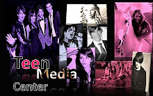 Equipe do teen media center