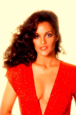 ... beauty by the name of Jayne Kennedy and boy was she breathtaking.