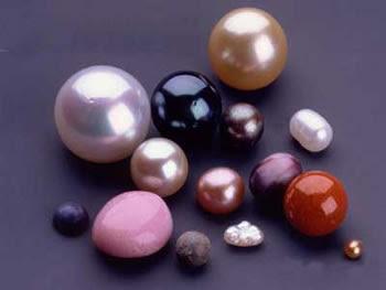 Pearl - June Birthstones