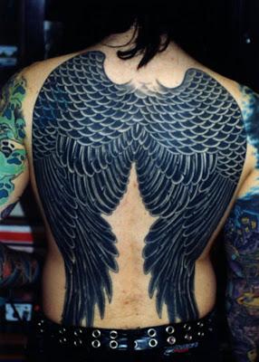 Davey Havok Tattoos - Celebrity Tattoo Images