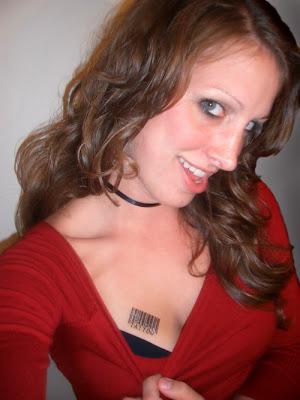 barcode tattoo on wrist. arcode tattoo on wrist. quits