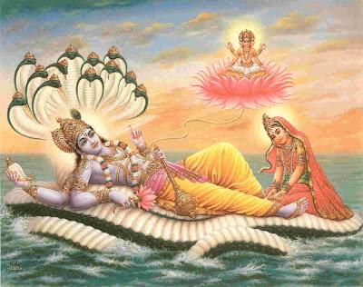 Vishnu Mantra | Lord Vishnu Wallpapers Pictures