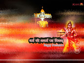 #3 Happy Dussehra Wallpaper