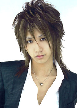 Hairstyles: Asian Men Long Hairstyle Pictures 2011