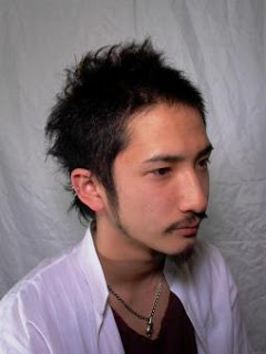 Short Asian Hairstyle Trends For 2011