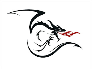 Dragon Designs For Tattoos - Dragon Tattoo Ideas