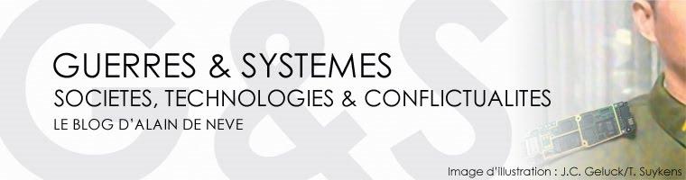 Guerres & Systèmes