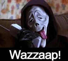 Wazaaaap