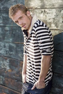 cam gigandet vogue