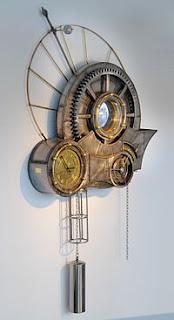 Μηχανικό Ρολόι