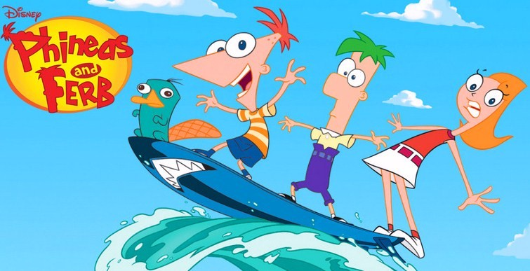 phineas, help me with a puzzle