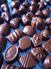 Aneka Coklat Praline