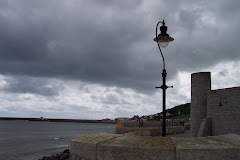 A LAMPOST