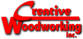 Creative Woodworking, Inc.